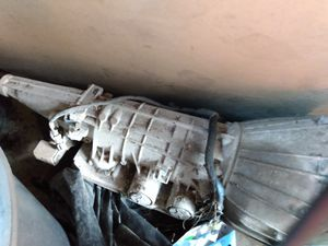 2003 ford ranger xlt transmission for Sale in Kenner, LA