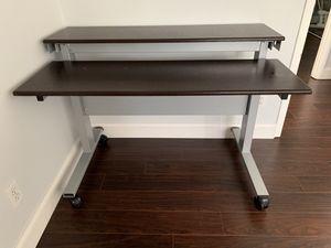 Adjustable desk for Sale in Jupiter, FL