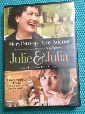 Julia and Julia DVD for Sale in Orlando, FL