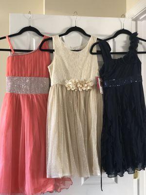 Girls Party dresses NEW for Sale in Herndon, VA