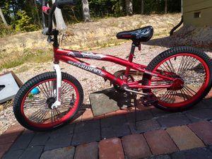 """Boy's bike 20"""" schiwnn for Sale in Tucker, GA"""