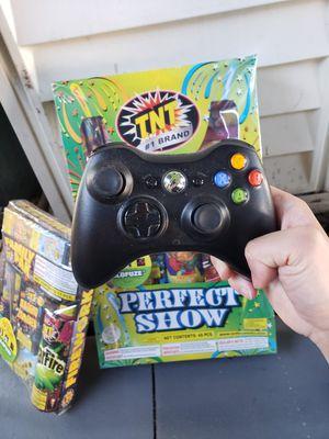 Xbox controller fire edition for Sale in Gardena, CA