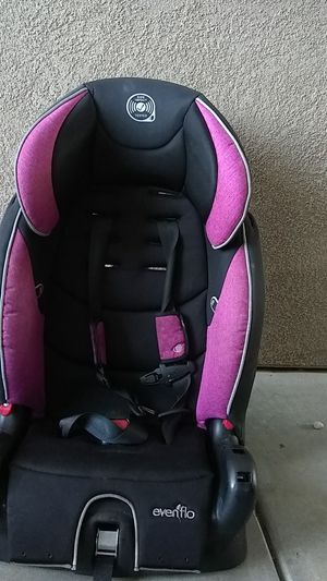 Children Car Seat 3 to 5 years for Sale in Ceres, CA