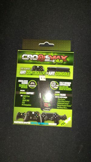 Cronus Max (ALL Consoles) for Sale in Stockton, CA