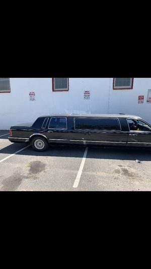 LIMO FOR SALE CHEAP for Sale in Boston, MA