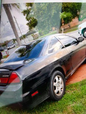 Carro de uso for Sale in Miami, FL