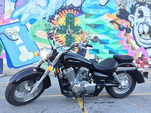 2009 Honda Shadow for Sale in Salt Lake City, UT
