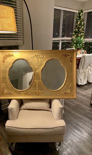 Antique Mirror / Great buy accent piece for Sale in Atlanta, GA