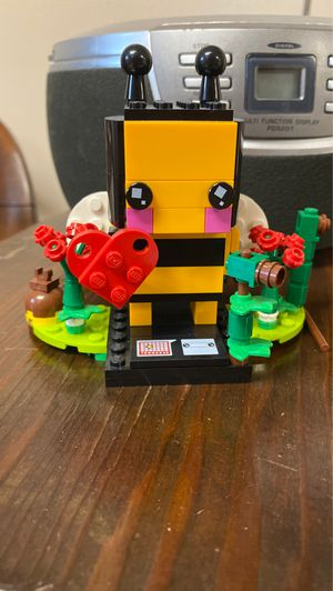Bee LEGO for Sale in St. Charles, IL