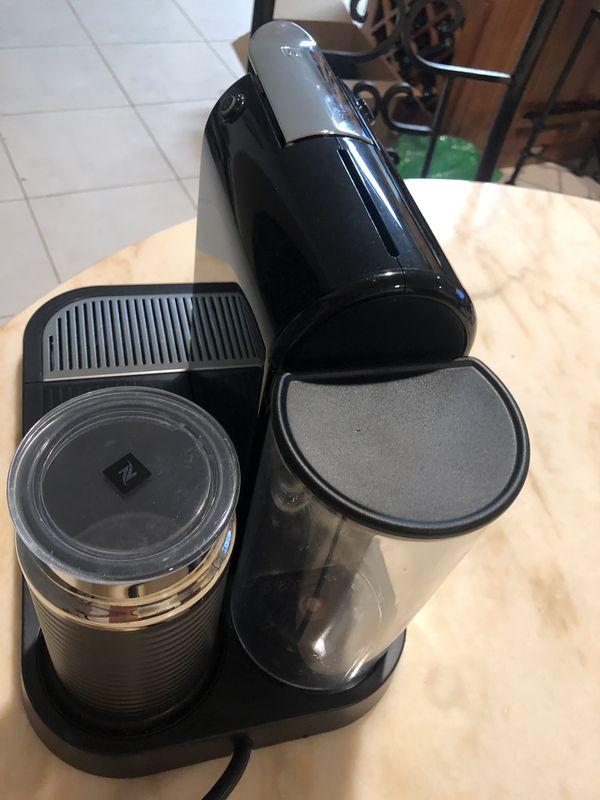 Nespresso Ciriz Machine - Like New