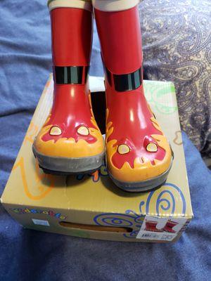 Rain boots for Sale in Arlington, VA