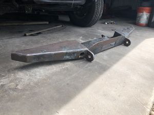 Chevy offroad front bumper for Sale in St. Cloud, FL