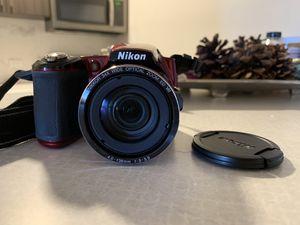 Nikon Coolpix L830 Digital Camera for Sale in Denver, CO