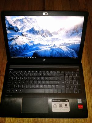 2018 HP 16 inch High Performance Gaming Laptop for Sale in Virginia Beach, VA