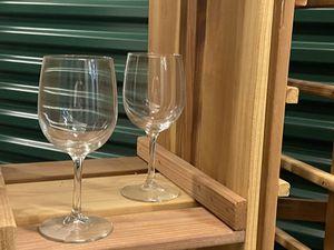 Custom redwood wine racks for Sale in Tustin, MI