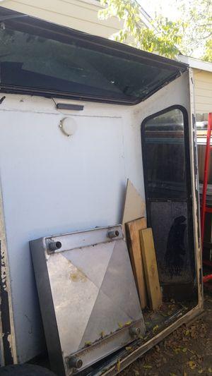 Truck Camper for Sale in Grand Prairie, TX
