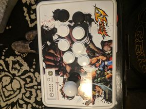 Arcade fight stick for Sale in East Providence, RI