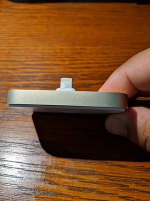 iPhone stand dock for Sale in Stone Ridge, VA