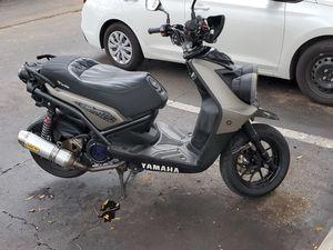 Yamaha Zuma 125 2013 for Sale in Brandon, FL