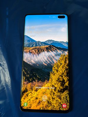Samsung Galaxy S10+ Sprint/Boost Mobile for Sale in Durham, NC