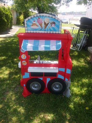 🌮🌭Food/ice Cream truck toy🍧🍨🍦 for Sale in San Antonio, TX