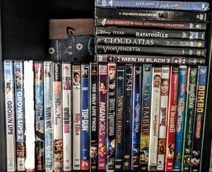 DVDs and Blu-rays for Sale in Atlanta, GA