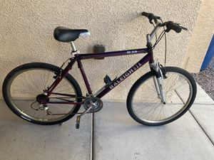 Raleigh M50 Mountain Bike for Sale in North Las Vegas, NV