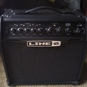 Amp for Sale in Tacoma, WA