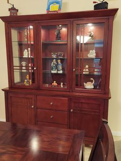 China Cabinet for Sale in Boca Raton,  FL