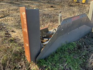 Dozer Blade for skid steer, Skid Steer Attachment for Sale in Dallas, TX