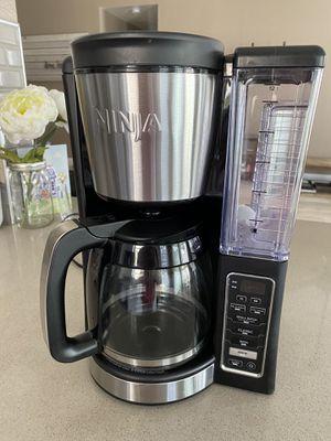 Ninja Coffee Maker for Sale in Redlands, CA