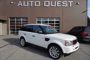 2008 Land Rover Range Rover Sport for Sale in Seattle, WA