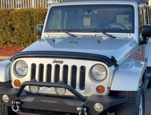 Price $$12OO jeep wrangler 2008 One Owner! Excellent Condition/no accident/Very clean. for Sale in Saint Paul, MN