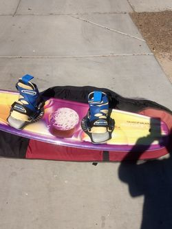 Wakeboard for Sale in Peoria,  AZ