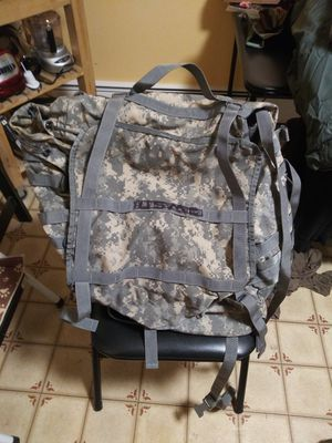 U.S military issue war time tested duffle bag for Sale in Boston, MA