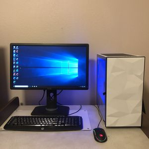 New Gaming Computer for Sale in San Bernardino, CA