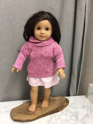 Beautiful doll American girls still perfect condition $60 Obo pickup doll Los Angeles for Sale in Los Angeles, CA