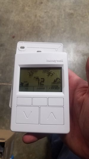 Wall mount thermostat for Sale in BETHEL, WA