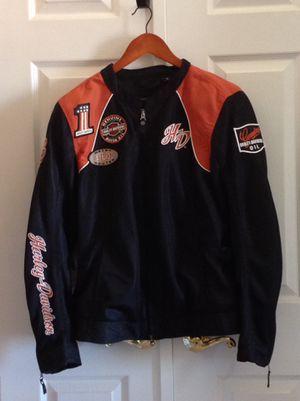 Motorcycle jacket Harley Davidson Cora 3-in-1 Mesh women's size XL for Sale in Riverside, CA