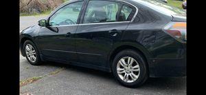 Nissan Altima for Sale in Richmond, VA