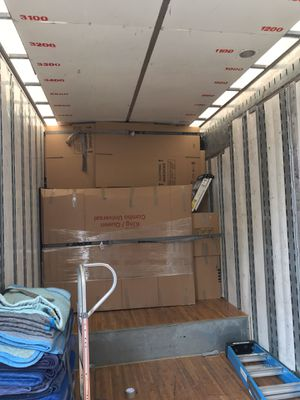 Need a mover {contact info removed} for Sale in Vista, CA