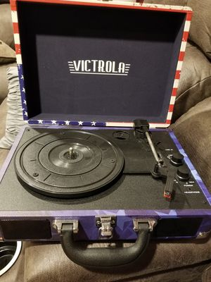 Victrola record player for Sale in Fort Worth, TX