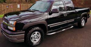 CHEVROLET SILVERADO LT 1500 ONE NON-SMOKER OWNER for Sale in Balch Springs, TX