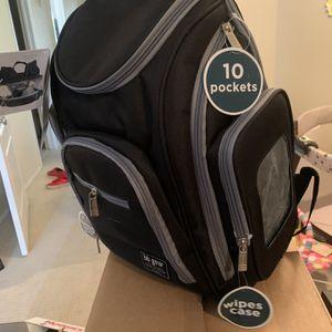 BB Gear diaper bag backpack for Sale in Phoenix, AZ