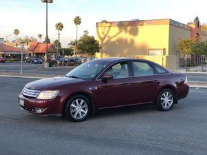 2008 Ford Taurus SEL *Clean Title!* 121K Miles for Sale in Costa Mesa, CA