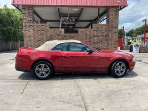 2010 Ford Mustang for Sale in Fort Worth, TX
