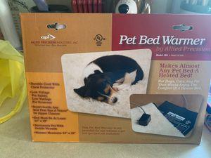 Pet bed warmer for Sale in Fayetteville, PA
