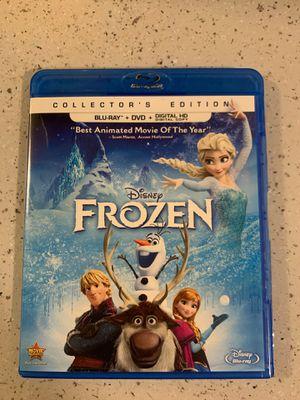 Frozen Movie for Sale in St. Petersburg, FL