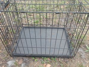 Dog kennel- Large for Sale in Tampa, FL