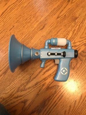 Minions fart Blaster gun for Sale in Thompson's Station, TN